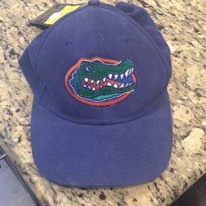 Florida Gators UF Light Up Baseball Cap